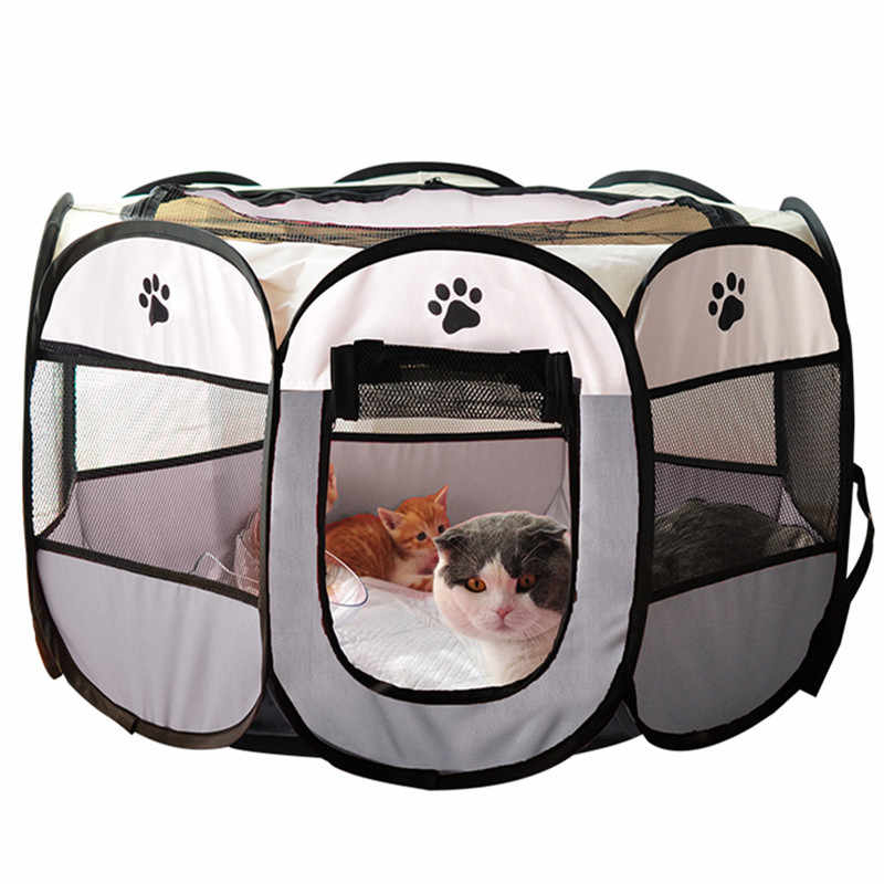 Квартирный вольер-тент манеж для кошек и собак. Звоните и ...